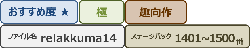 Relakkuma14_bar
